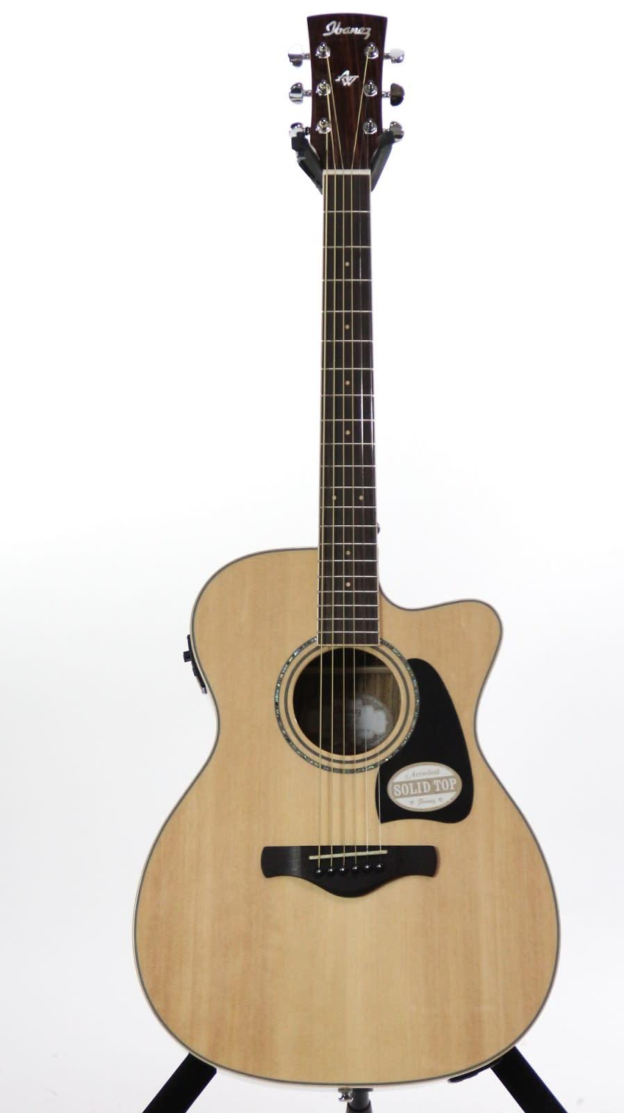 ibanez ac535ce artwood grand concert acoustic electric guitar reverb. Black Bedroom Furniture Sets. Home Design Ideas