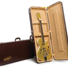 DiPinto Deluxe Hardshell case fits Jaguars, Jazzmasters, Mosrites and over-sized. image