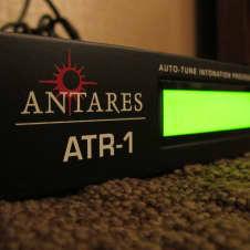 Antares ATR-1 Autotune image