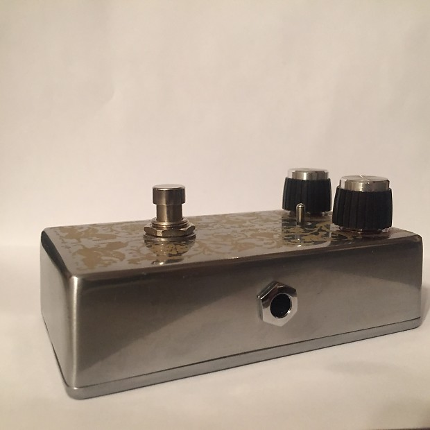 lovepedal english woman fuzz pedal used reverb. Black Bedroom Furniture Sets. Home Design Ideas