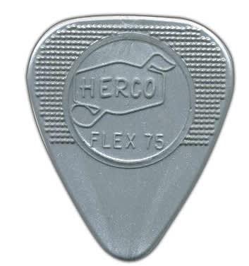 herco flex 75 guitar picks 12 pack reverb. Black Bedroom Furniture Sets. Home Design Ideas