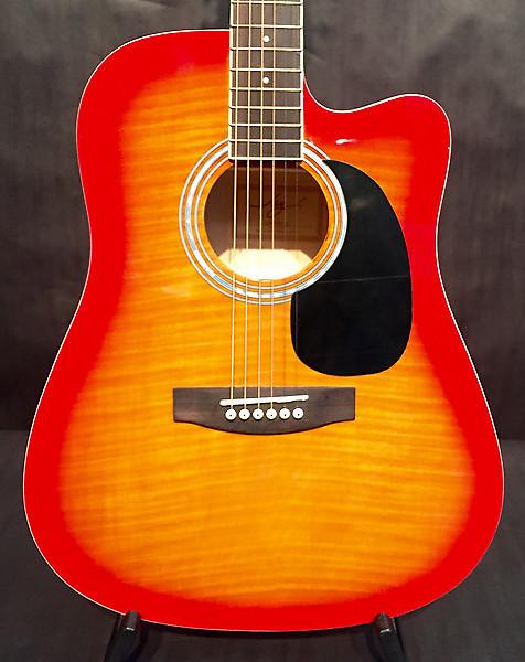 jay turser jj45 acoustic guitar reverb. Black Bedroom Furniture Sets. Home Design Ideas