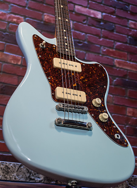 K Line Guitars K-Line Guitars SB-1 Sa...