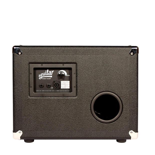 aguilar sl 112 1x12 bass speaker cabinet reverb. Black Bedroom Furniture Sets. Home Design Ideas