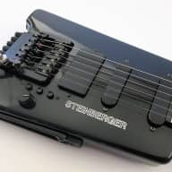 <p>Steinberger GL4-T 1997 Black</p>  for sale