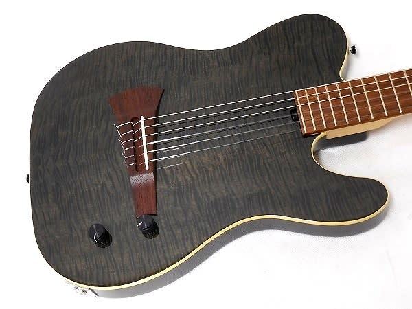 sadowsky electric nylon string guitar sale ends sat 04 17 16 reverb. Black Bedroom Furniture Sets. Home Design Ideas