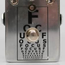 VFE Pedals Focus mid boost - scratch-n-dent image