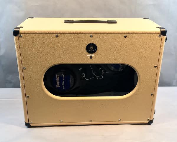 fuchs audio technology buzz feiten 2x12 guitar amplifier cabinet used reverb. Black Bedroom Furniture Sets. Home Design Ideas