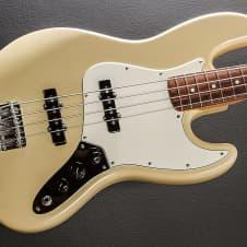 Fender Highway One Jazz Bass 2004 Blonde image