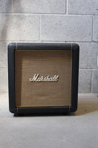 marshall 1x10 electric plexi lead 12 guitar micro speaker reverb. Black Bedroom Furniture Sets. Home Design Ideas