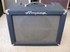 Great Sounding Mid-'60s Ampeg Jet Amp image