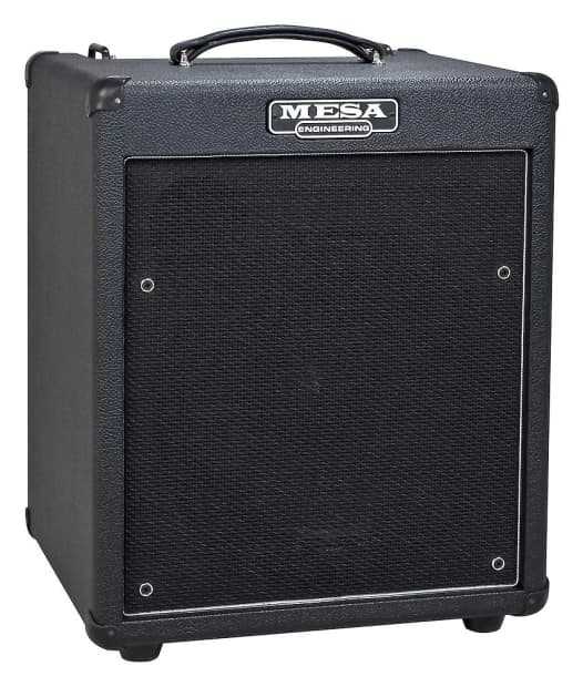 mesa boogie walkabout scout convertible 1x12 bass combo reverb. Black Bedroom Furniture Sets. Home Design Ideas