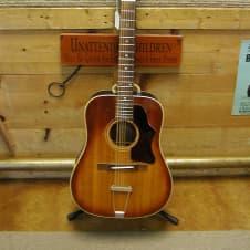 1967 Gibson B-25-12 Restored image