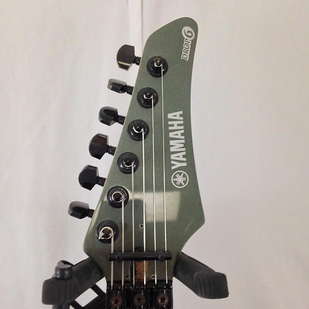 Yamaha Drop  Baritone