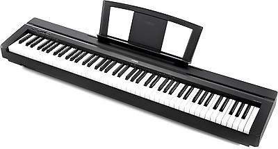 """Lightly Used, 88 Key """"Yamaha P35"""""""