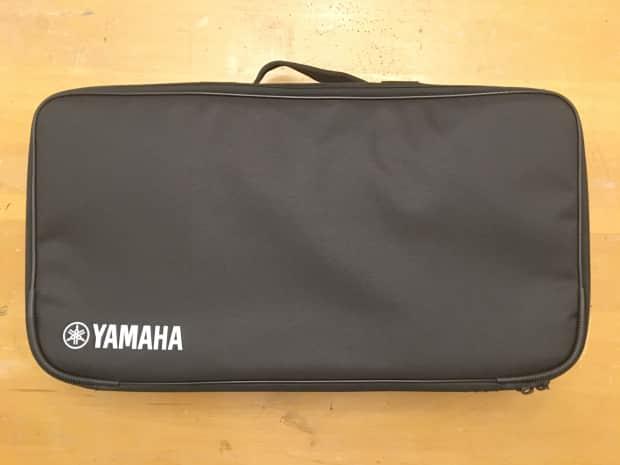 Yamaha reface dx yamaha soft case reverb for Yamaha reface hard case