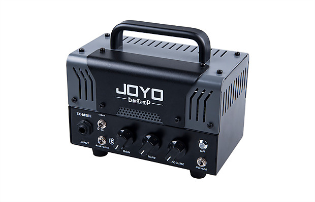 joyo bantamp zombie tube amp head 20 watt just released reverb. Black Bedroom Furniture Sets. Home Design Ideas