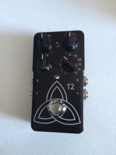 TC Electronic Trinity T2 image