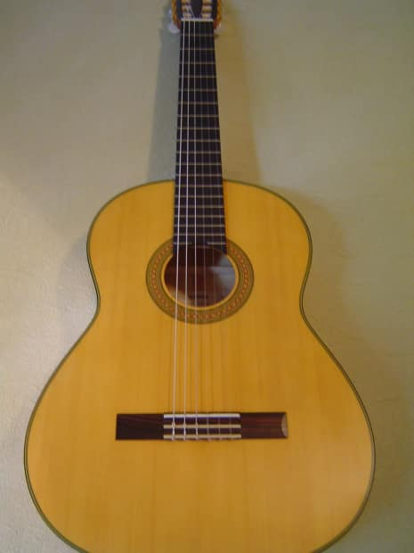 Yamaha Flamenco Guitar Price