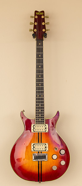 Eagle Brand Electric Guitar : washburn eagle 1981 sunburst vintage japanese electric guitar reverb ~ Hamham.info Haus und Dekorationen