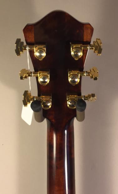 Eastman Aj815 Spruce Maple Reverb