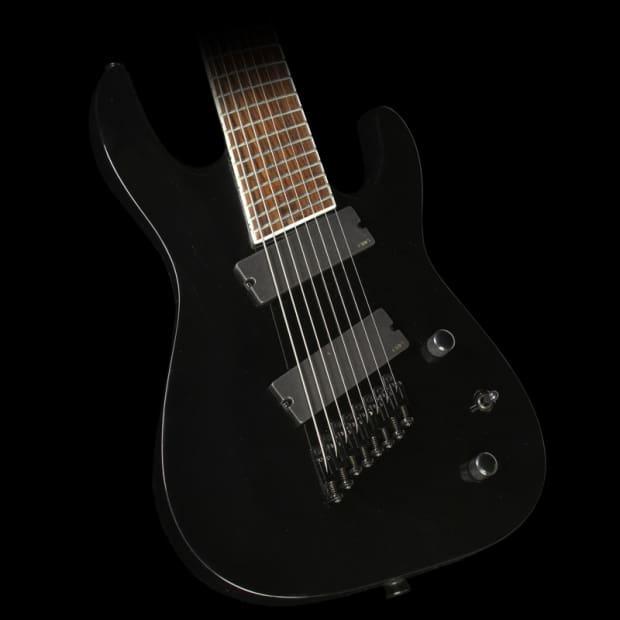 jackson x series soloist fanned fret 8 string electric guitar reverb. Black Bedroom Furniture Sets. Home Design Ideas