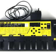 Boss ME-8B, 1998, Bass Multi Effect Unit, 25 Effect settings, 32 Save Storage