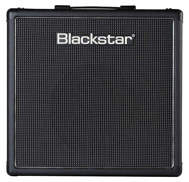 blackstar ht 112 1x12 speaker cabinet reverb. Black Bedroom Furniture Sets. Home Design Ideas