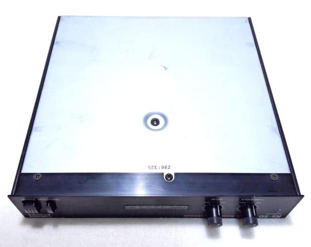 boss ns2 noise suppressor manual