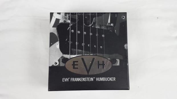 Evh Frankenstein Pickup : evh frankenstein pickup black reverb ~ Russianpoet.info Haus und Dekorationen
