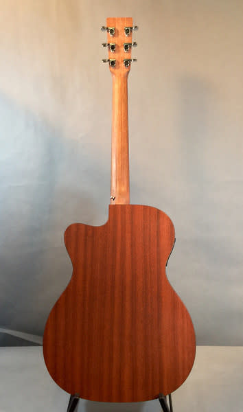 martin custom x series acoustic guitar used reverb. Black Bedroom Furniture Sets. Home Design Ideas