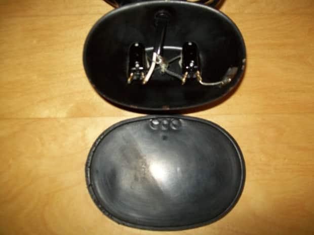 Fender Footswitch Original Vintage 60 S Blackface Deluxe