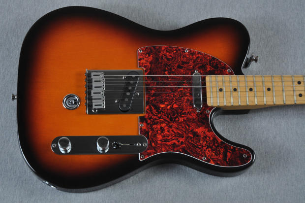 1996 fender telecaster american b bender tele made in usa reverb. Black Bedroom Furniture Sets. Home Design Ideas