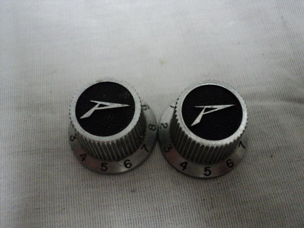 vintage peavey t 20 electric bass guitar knobs pair usa reverb