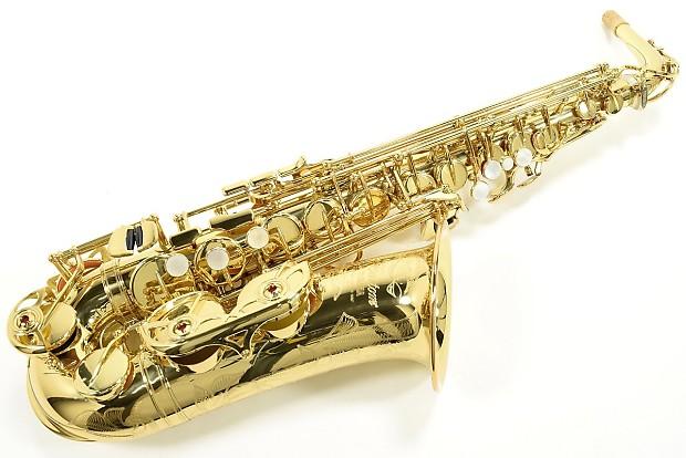 yamaha yas 875 alto saxophone reverb