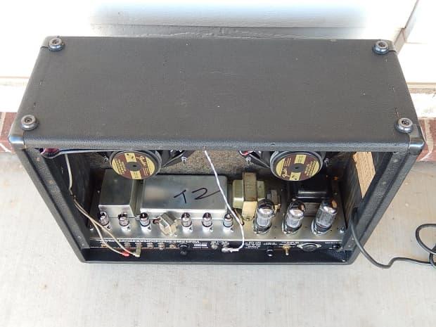 fender b dec 30 bass amp manual