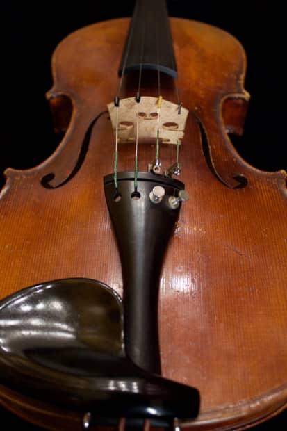 Neuner & Hornsteiner Violin 4/4 1929 | Reverb Hornsteiner Violins Value