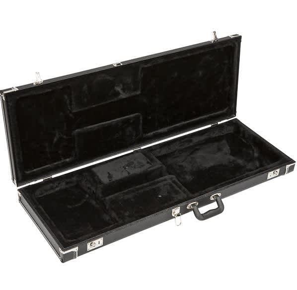 fender pro series strat tele hardshell guitar case new reverb. Black Bedroom Furniture Sets. Home Design Ideas