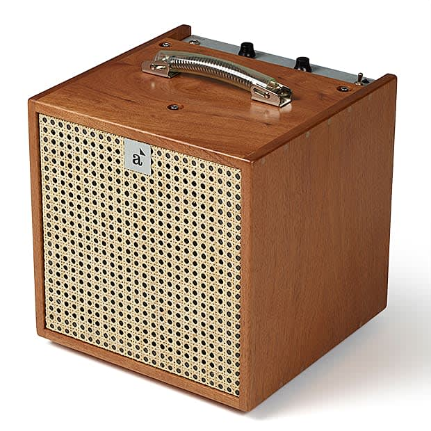 aclam cubic tube amp jazz combo archtop guitar boutique amp reverb. Black Bedroom Furniture Sets. Home Design Ideas