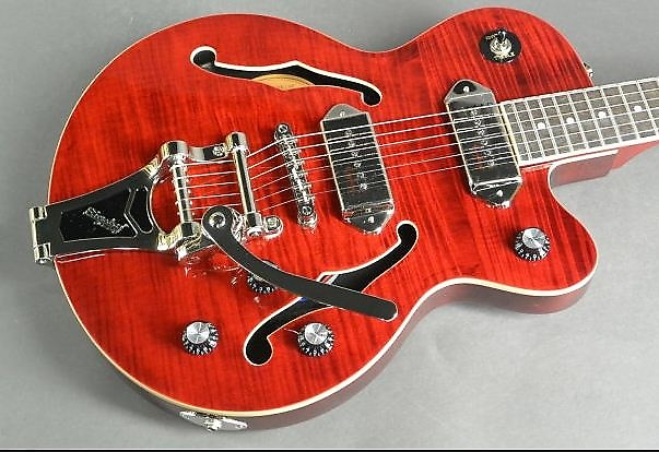 Epiphone wildcat wine red best offer accepted reverb