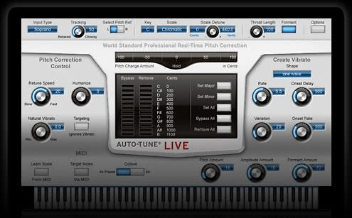 new antares auto tune live ultra low latency autotune vocal effect serial download software. Black Bedroom Furniture Sets. Home Design Ideas