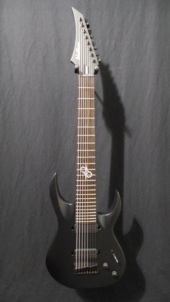 washburn parallaxe solar 180c ola englund 8 string electric guitar 1083 scratch dent reverb. Black Bedroom Furniture Sets. Home Design Ideas