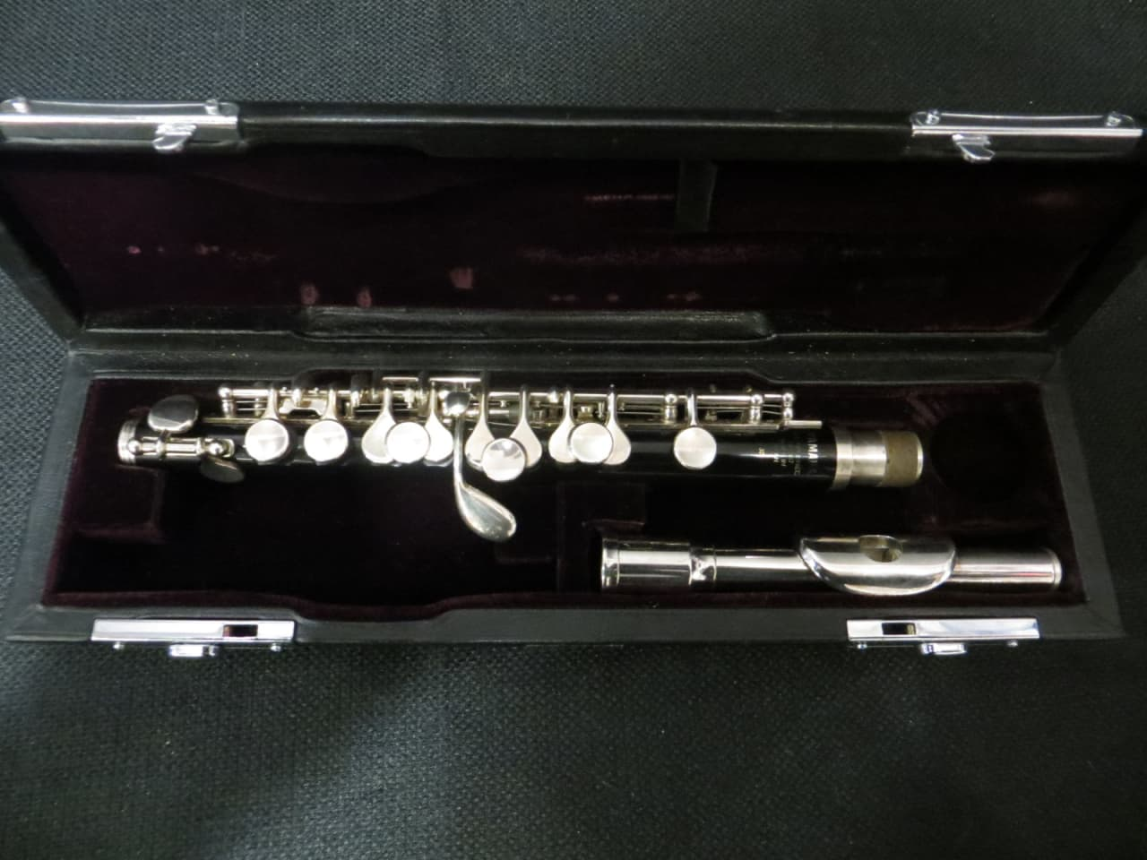 Yamaha ypc 32 piccolo with case reverb for Piccolo prices yamaha