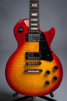 Gibson Les Paul Studio Pro 2014 Herritage Cherry Sunburst Candy image