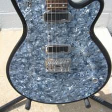 Godin  Radiator ? Black Onyx Guitar image