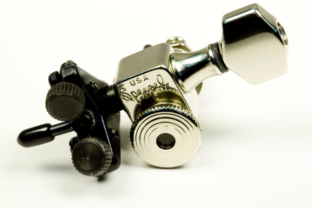 sperzel d thing drop d locking tuner nickel reverb. Black Bedroom Furniture Sets. Home Design Ideas