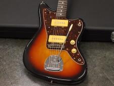 [JV serial mid-80s] Fender Japan 60s Jazzmaster 3-Tone Burst image