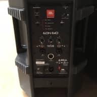 JBL EON610 2015 Black Demo Pair