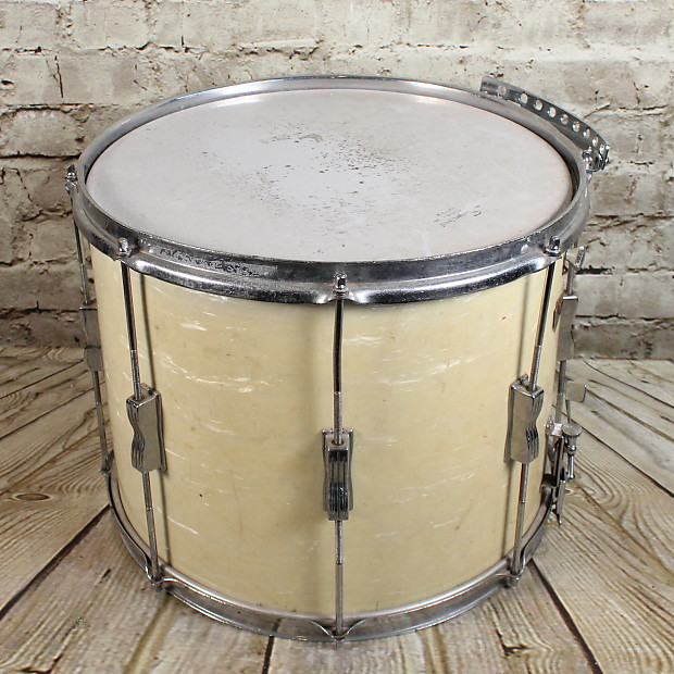 value of vintage ludwig snare drum