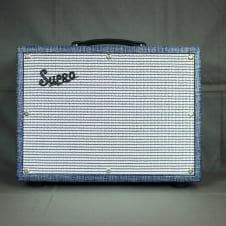 NEW Supro 1622RT Tremo-Verb Tube Guitar Combo Amp - FREE SHIP image